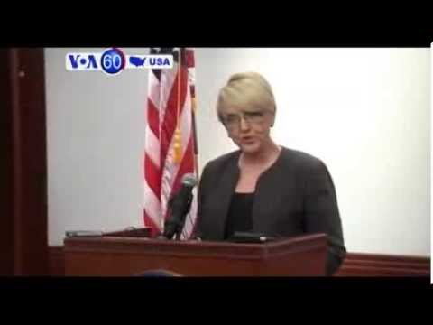 The governor of Arizona vetoed an anti-gay bill - VOA60 America 02-27