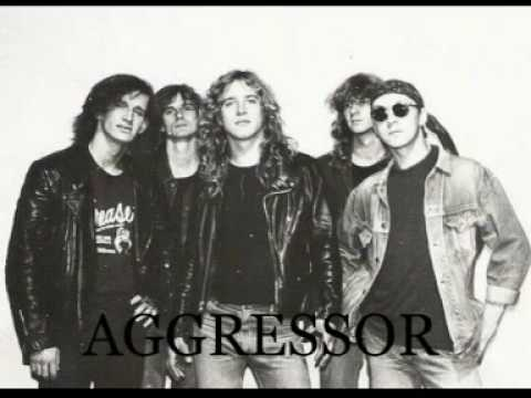 Aggressor- Dream