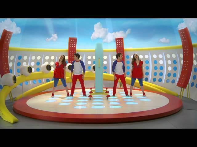 Playground con Juanchi y Juli: Video Musical ¨El juego del espejo ¨