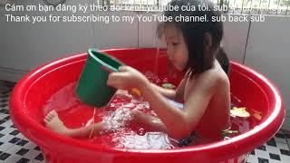 ♥️🤣♥nhạc thiếu nhi vui nhộn giúp cho bé ăn ngon miệng♥Tom Tyt vui chơi|kids songs♥amazing♥discovery