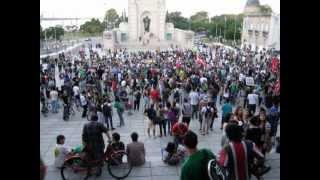 marcha de la marihuana rosario 2012.mp4