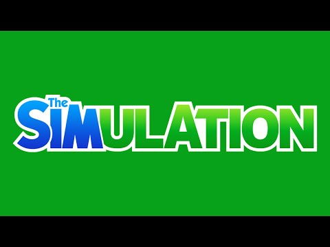 #TheSimulation - Sims 4 Live Week