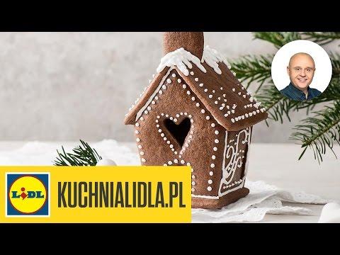 Paweł Małecki Spełnia życzenia! DOMEK Z PIERNIKA
