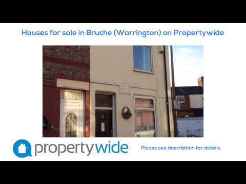 Houses for sale in Bruche (Warrington) on Propertywide