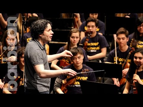 Discover Dudamel
