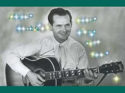 Hank Locklin - Love Song For You