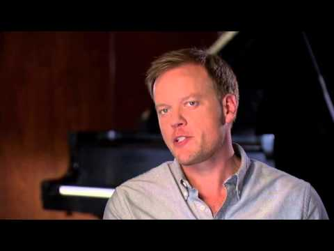 Jason Moore 'Pitch Perfect' Interview!