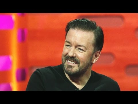 Tweeting Bath Pics - The Graham Norton Show - Series 12 Episode 7 - BBC One