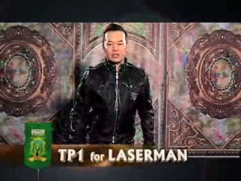 Talentadong Pinoy Battle Royale: LASERMAN