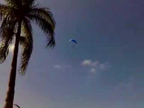Paragliding Dominican Republic - Jarabacoa