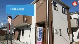 ◆Cradle garden南区曰佐第10 全3棟(2018年12月完成)◆-福岡市南区曰佐3-29-15-外観