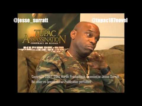 'Orlando Anderson Was A Pawn' - Mopreme Shakur On The Murder Of Tupac Shakur