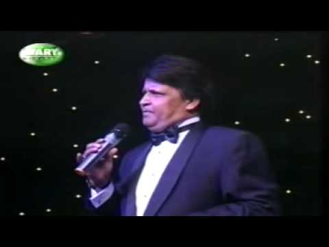 Umar Sharif - Pakistan Day In London - (1) video