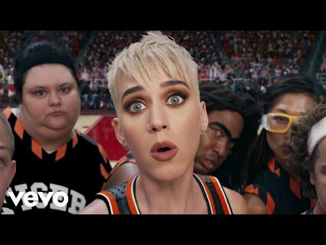 Katy Perry - Swish Swish Official ft. Nicki Minaj