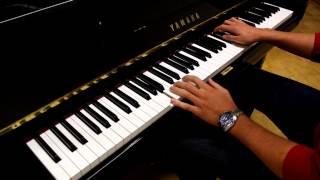 Pachelbel - Canon In D Piano Cover