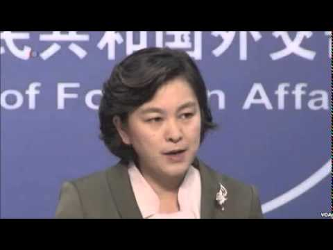 China Rejects Calls for Women's Rights Activists' Release