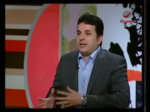 """د.أحمد عمارة - عز الشباب - مراكز الطاقة """"الشاكرات"""" 1-2"""