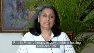 What is Pranic Psychotherapy®?