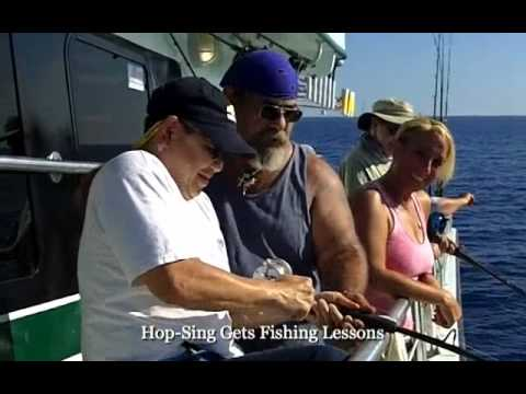 Deep Sea Fishing - Tarpon Springs, FL