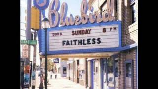 Watch Faithless Angeline video