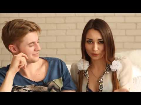 Девушки Мотора - Как правильно целоваться - Супер новое видео