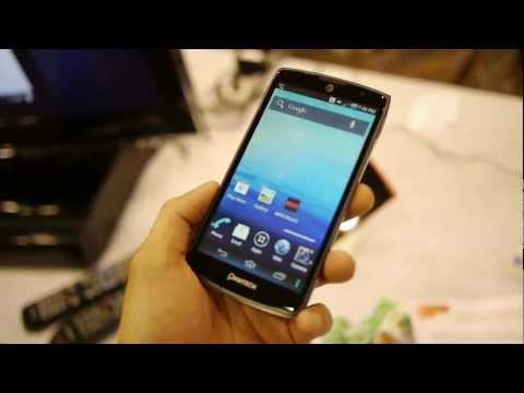 Samsung Galaxy Discover Video clips