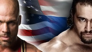 WWE SMACKDOWN RESULTS 9/10/15 RESULTS KURT ANGLE RETURNING TO WWE!?