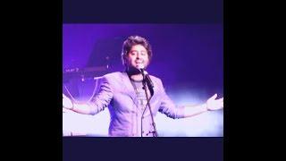 Main Tera Boyfriend Tu Meri Girlfriend Arijeet Singh Live Program