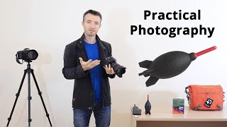 Practical Photography made EASY - Photography Course 10/10