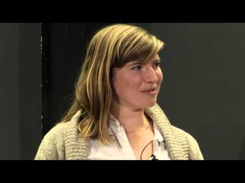 Tara Whitsitt: Fermentation on Wheels, Science and Cooking Public Lecture Series 2015