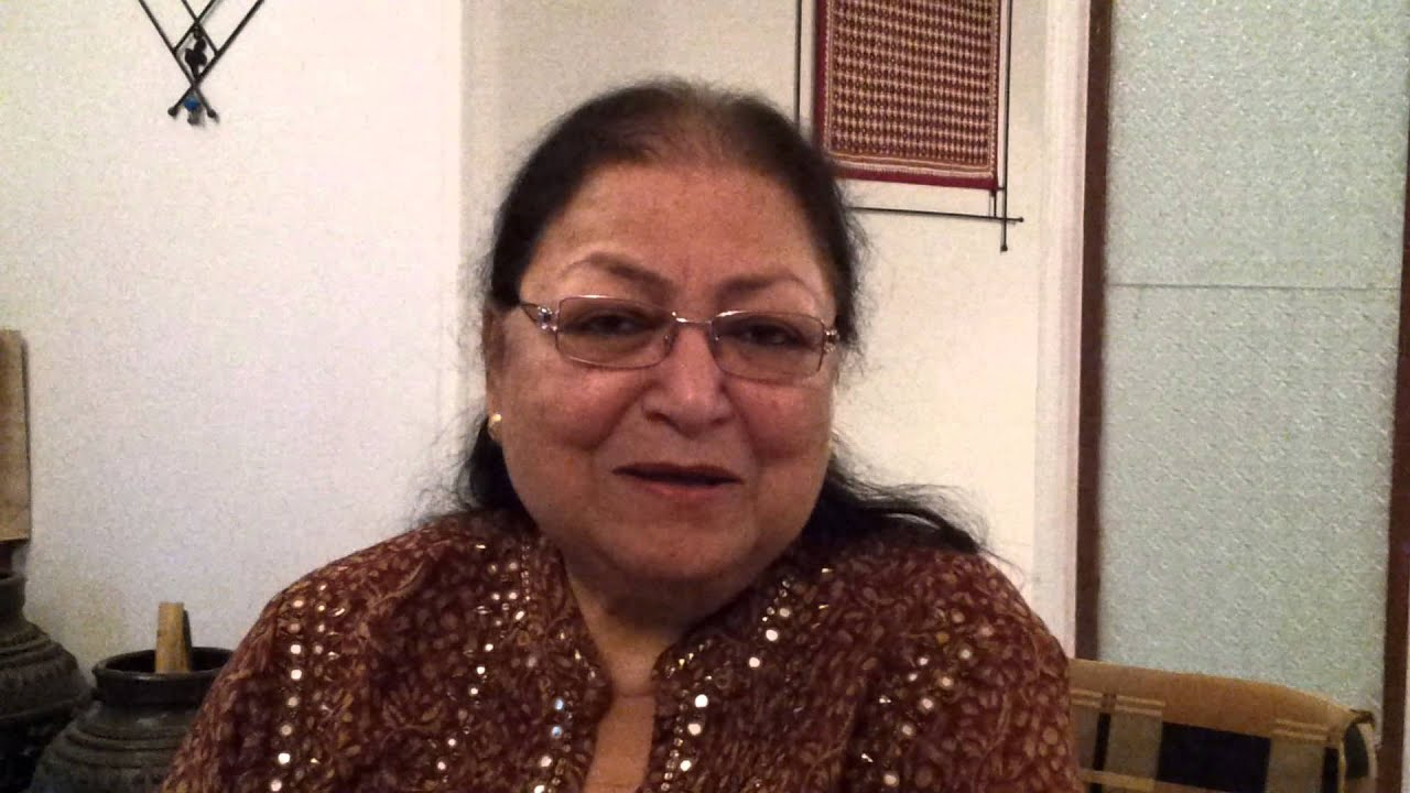 Minoo Mumtaz Speaks About Her Family And Career Youtube
