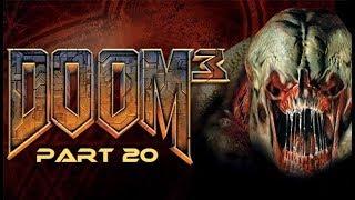 Doom 3 Part 20 Demon Babies