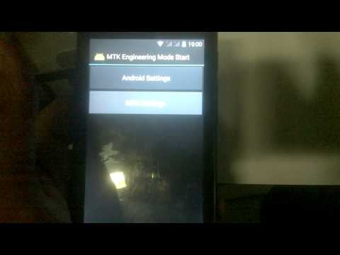 How to change your IMEI number on Android MTK Smartphones  Karbonn Mobile IMEI Repair