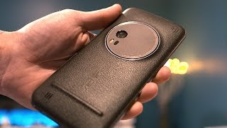 Asus ZenFone Zoom In Depth Review - The Nokia 1020 Killer?