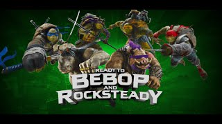 TMNT 2: Out of the Shadows - Ready to Bebop and Rocksteady