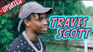 How Rich is Travis Scott @trvisXX ??