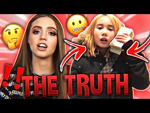 THE TRUTH ABOUT LIL TAY AND WOAH VICKY!?? thumbnail