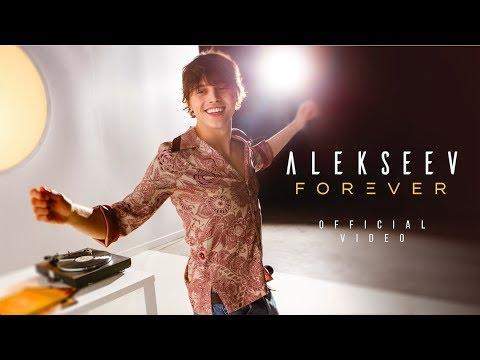 ALEKSEEV - Forever (Belarus | Eurovision 2018)
