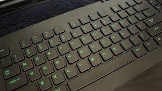 Download Lagu Razer Deathstalker Expert Gaming Keyboard Review Gratis STAFABAND