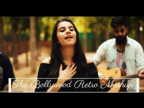 Bollywood Retro Mashup   Saloni Rai