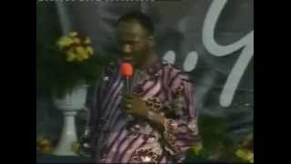 #Apostle Johnson Suleman #How To Hear God