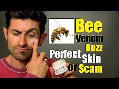 Bee Venom Cream | Perfect Skin or Scam?