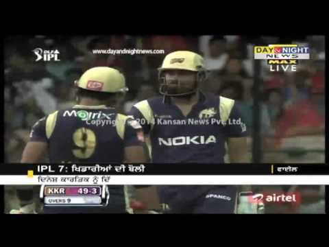 IPL 7 Auction | A Report