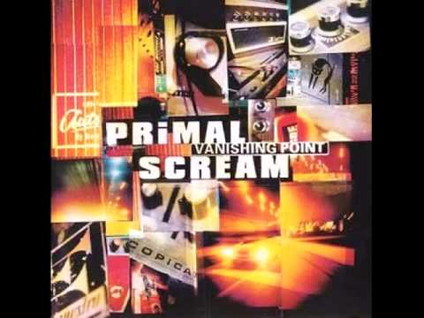 Primal Scream - If They Move Kill 'Em