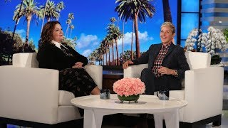 Melissa McCarthy's Family Halloween Costumes Include a Cactus, Wolfette, and Bob Ross