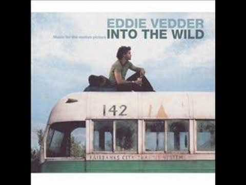 Eddie Vedder - Far Behind Video