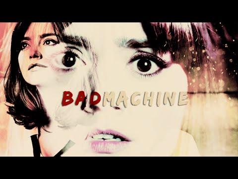 ∞ clara oswald | bad machine (spoilers for listen & time heist)