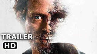 UNSEEN Official Trailer (2018) Invisible Man, Movie HD