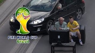 World Cup Prank (SA Wardega)