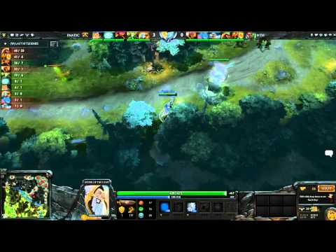 SLTV StarSeries S5 Day 5 - fNatic vs NTH
